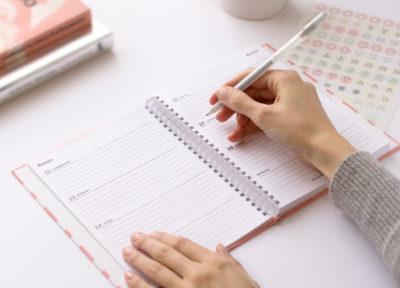 Защо писането на ръка е полезно planer