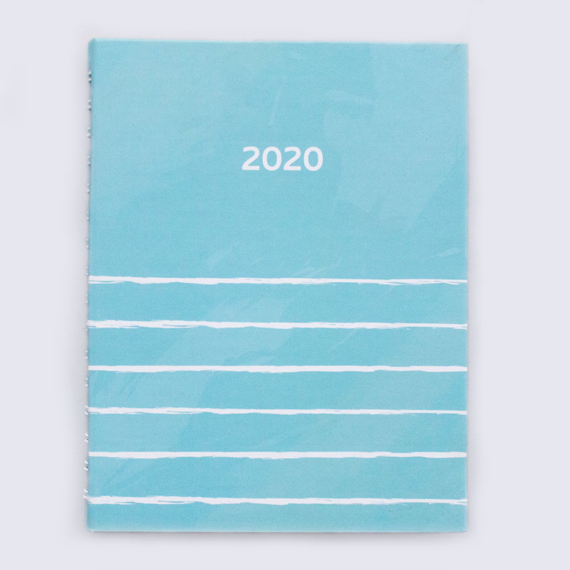 планер 2020 creatoria planer planner tefter